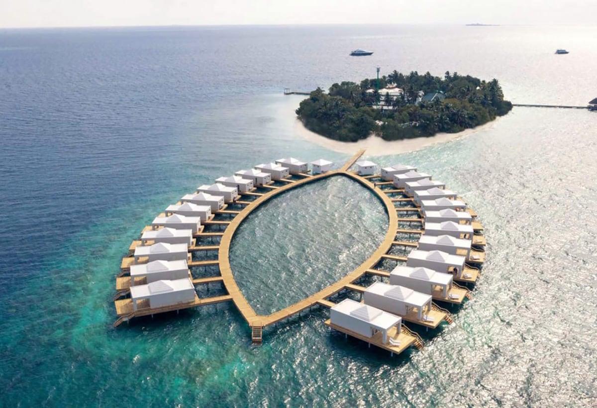 Marlegno Maldive 1
