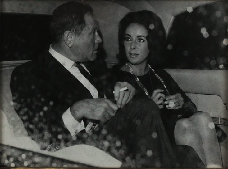 PRAP.007 Pierluigi Praturlon_Liz Taylor_1962_Courtesy Galleria BDC Bonanni Del Rio