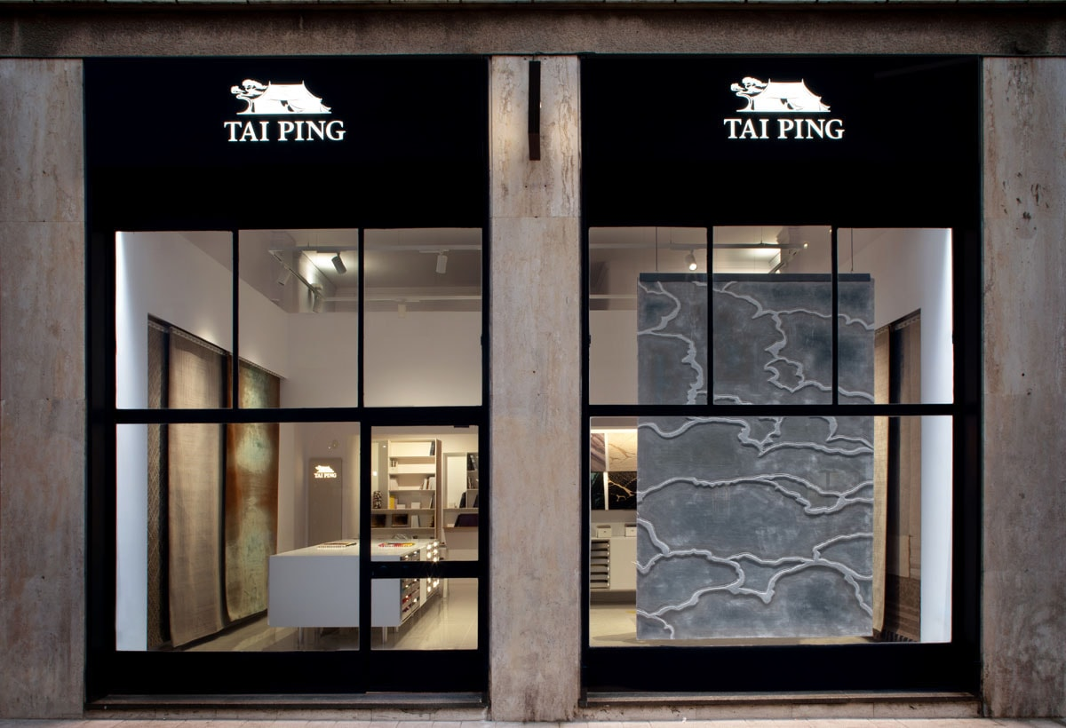 Tai_Ping_Milan Showroom 2019-16