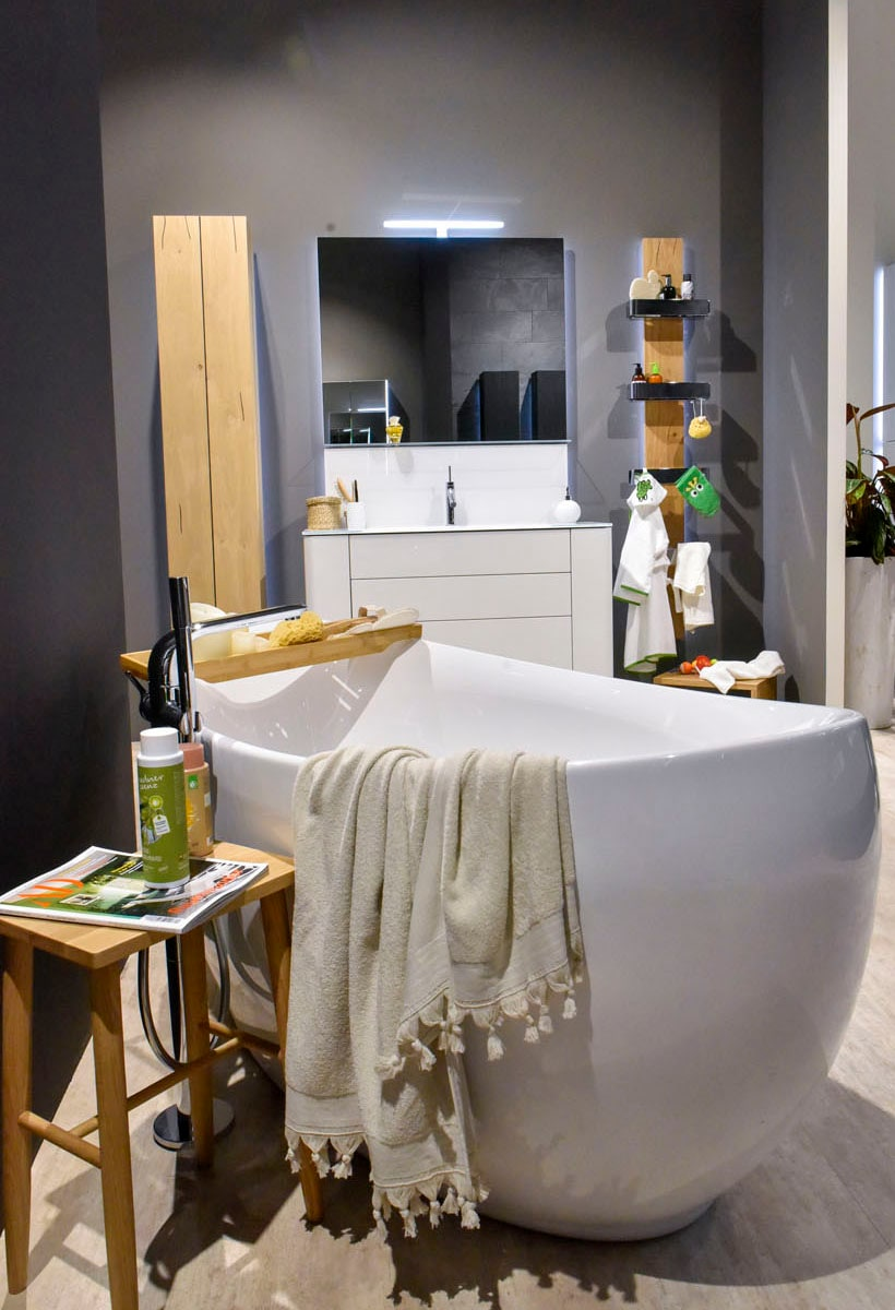 Tendenza bagno a imm cologne