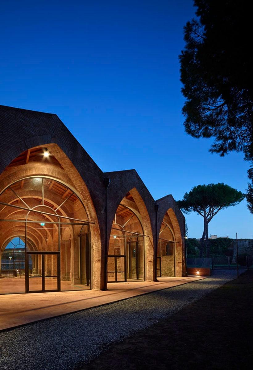 Biennale di Architettura di Pisa 2019