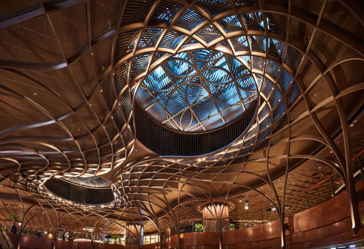 K11 MUSEA_ Opera Theatre_Oculus_closeup (1)
