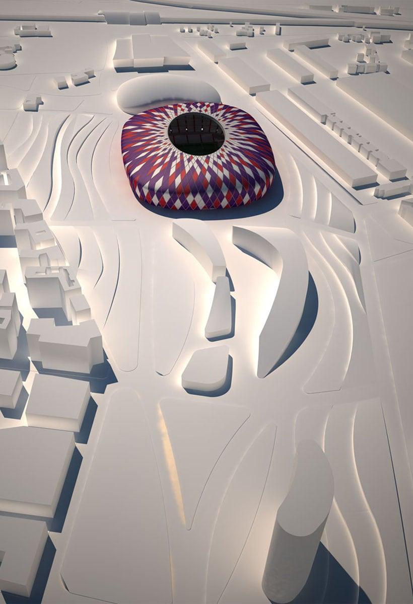 Un nuovo stadio per Firenze