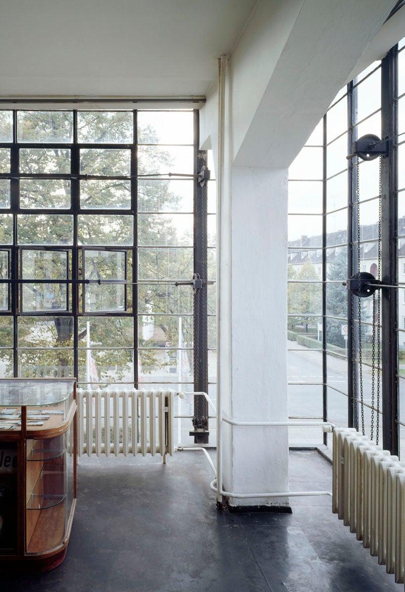 Bauhaus inedito
