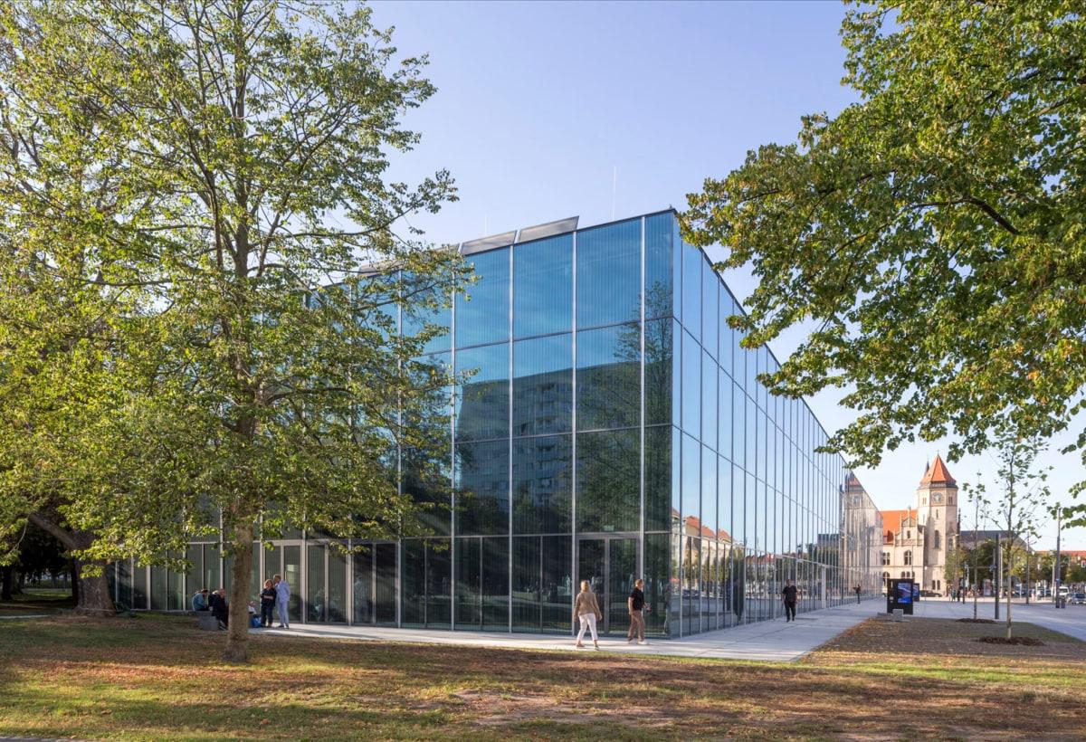 02_Bauhaus Museum Dessau_∏Danica O. Kus