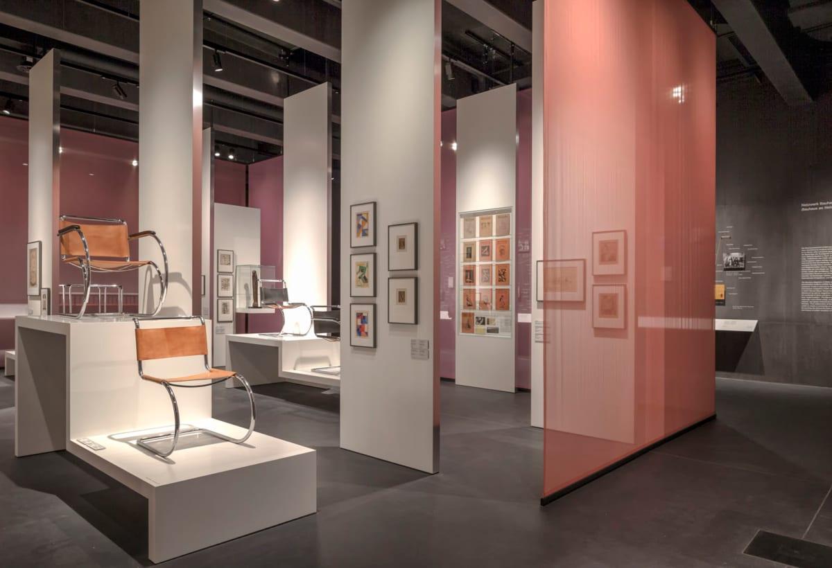 11_Bauhaus Museum Dessau_∏Danica O. Kus