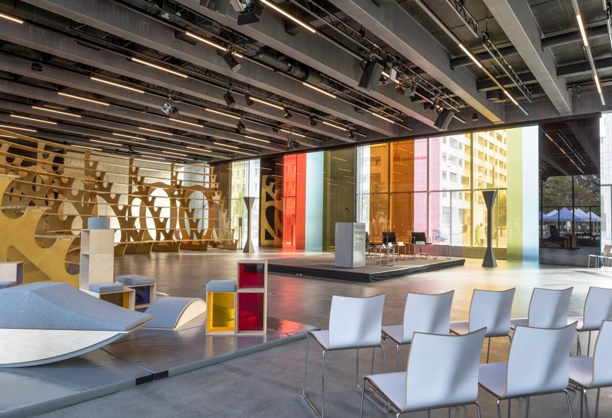 13_Bauhaus Museum Dessau_∏Danica O. Kus