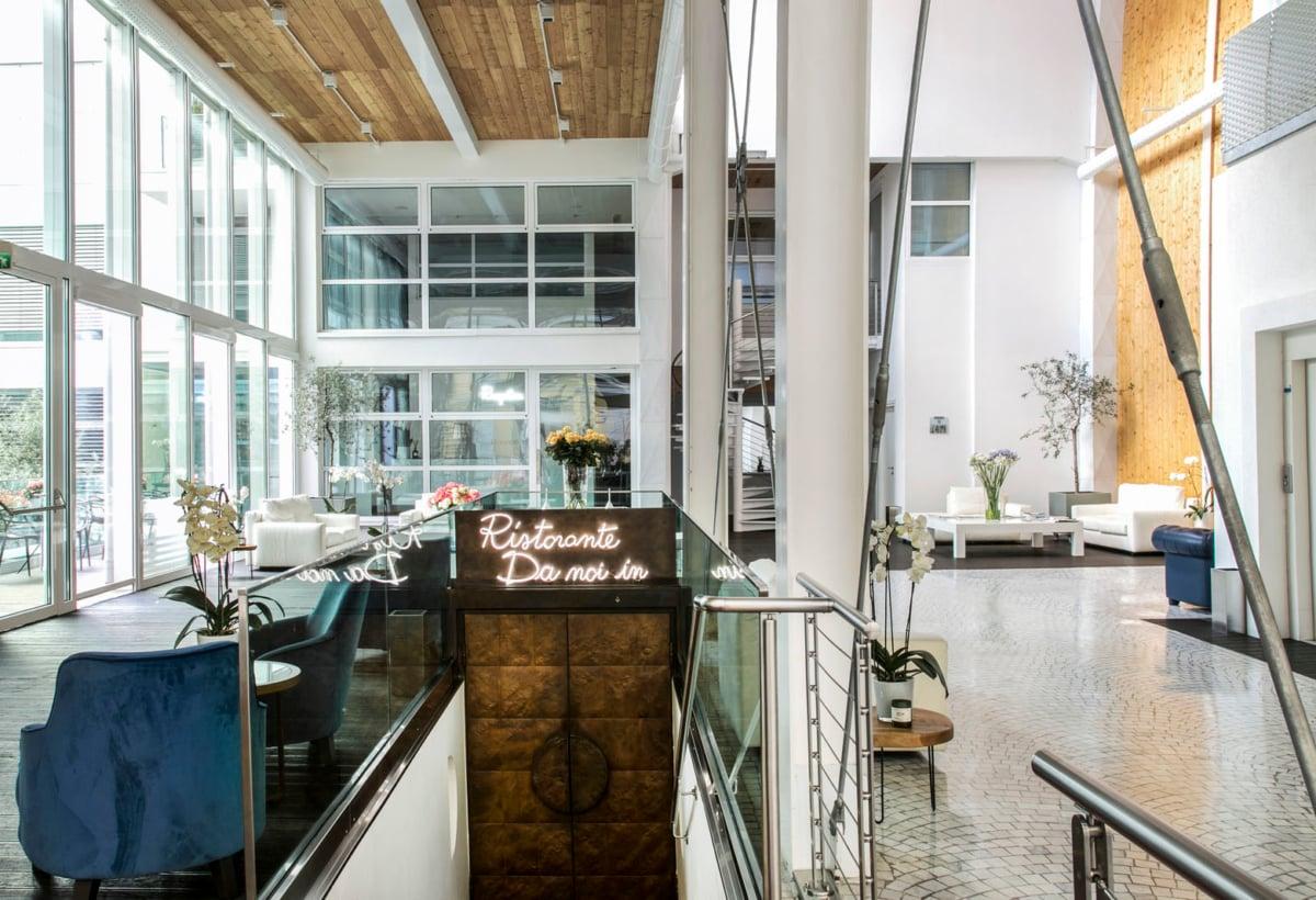 3.Open Lobby