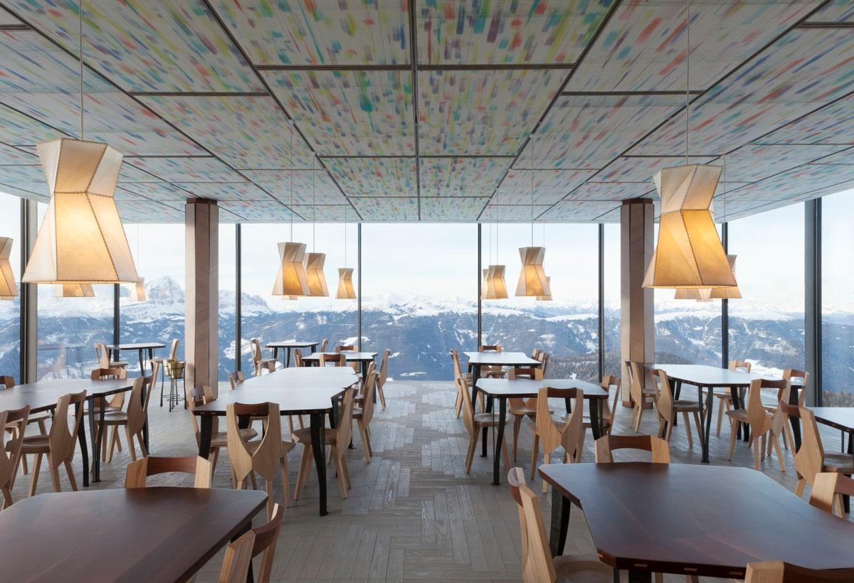 Restaurant Alpinn_©Paolo Riolzi