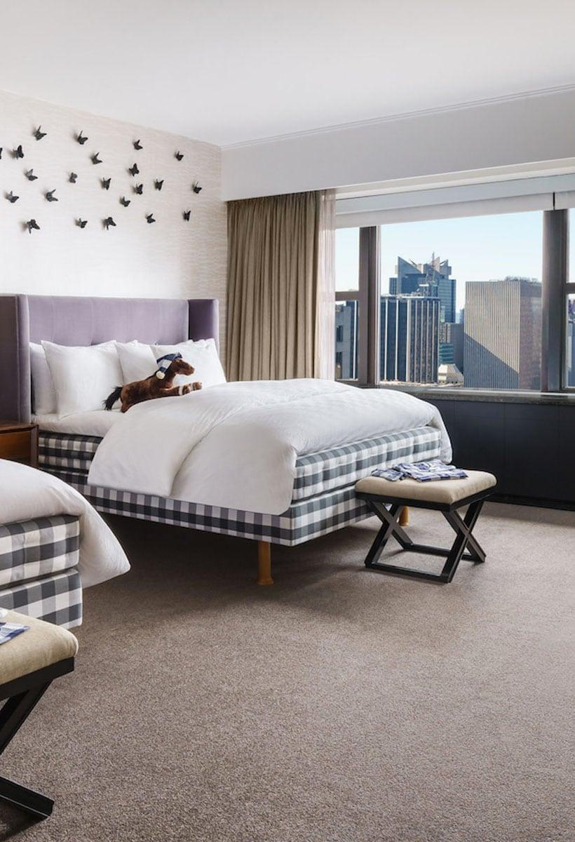 Ultimate Sleep Suite Hästens