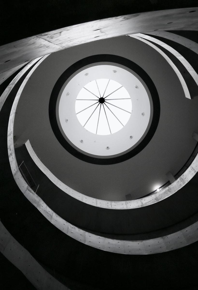 La luce, il cerchio e l'arte cinese