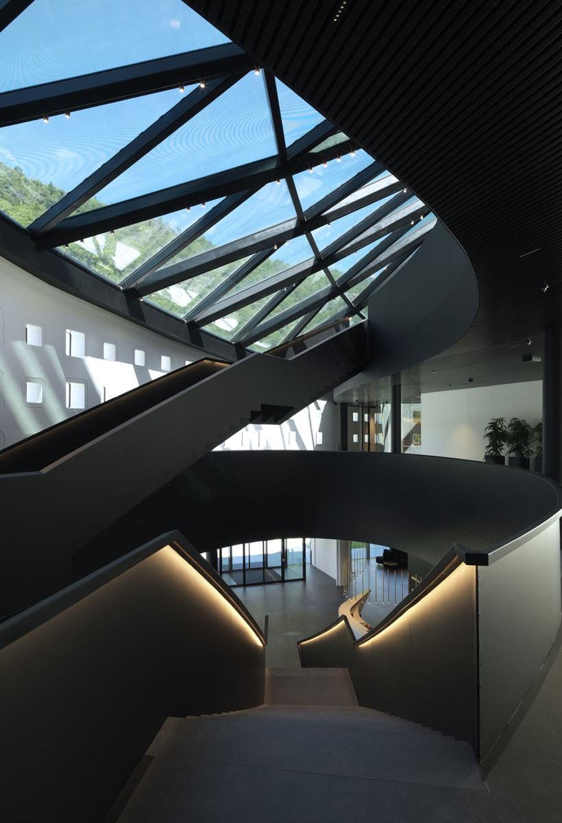La sostenibile leggerezza dell'architettura