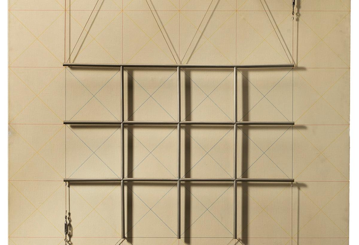 Gianfranco Pardi, Architettura, 1975