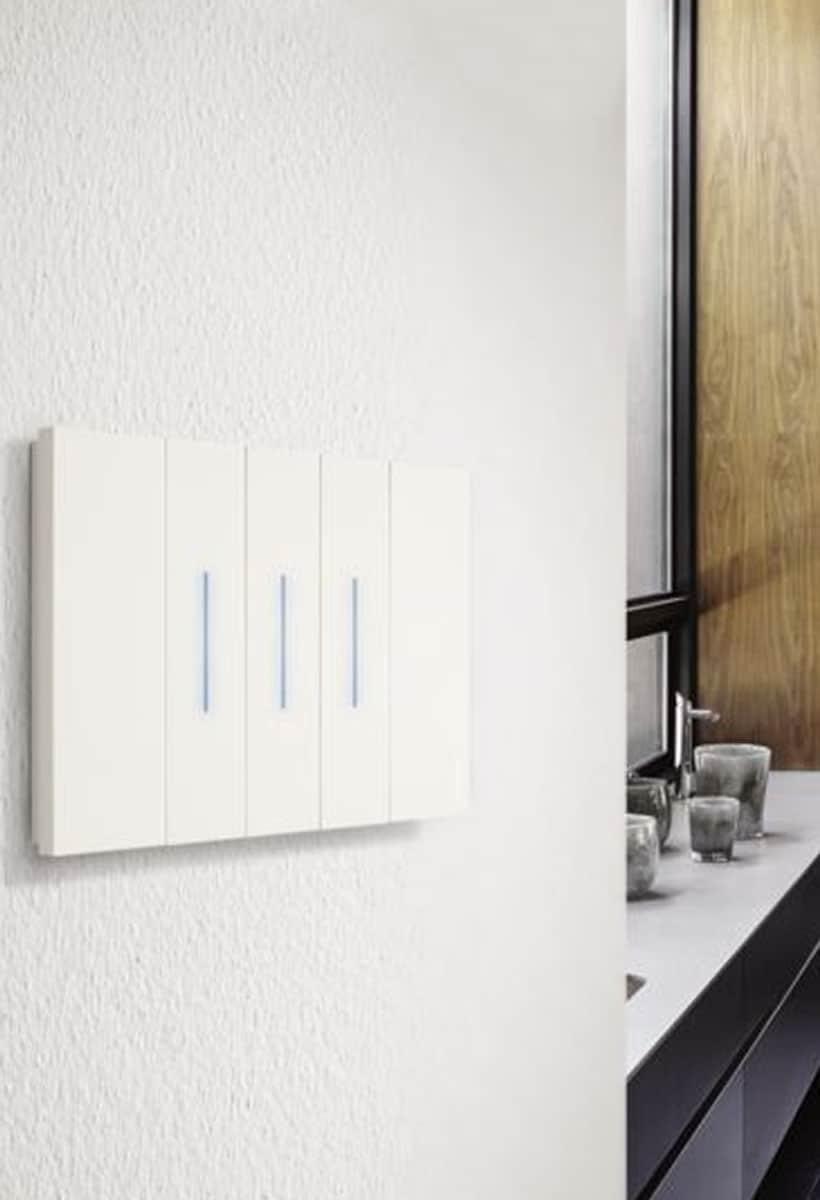 Innovazioni per la casa intelligente