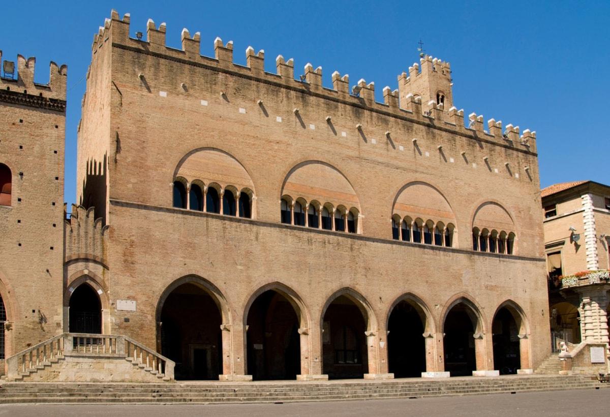 Palazzo dell'arengo (2)