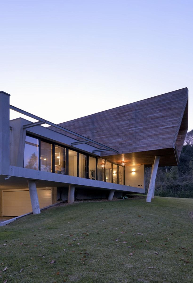 Architettura osmotica