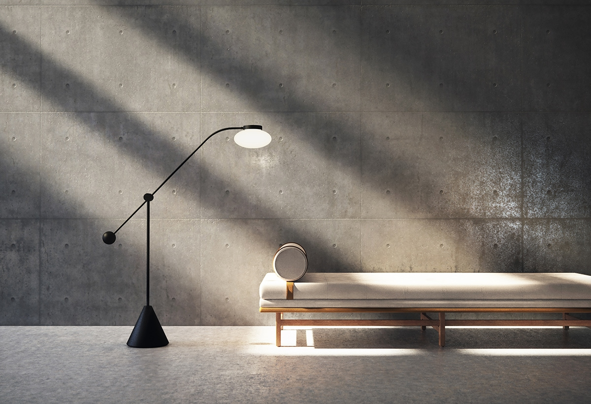 Stellar Works_Hotaru Collection by OEO Studio_Floorlamp_HR_alta