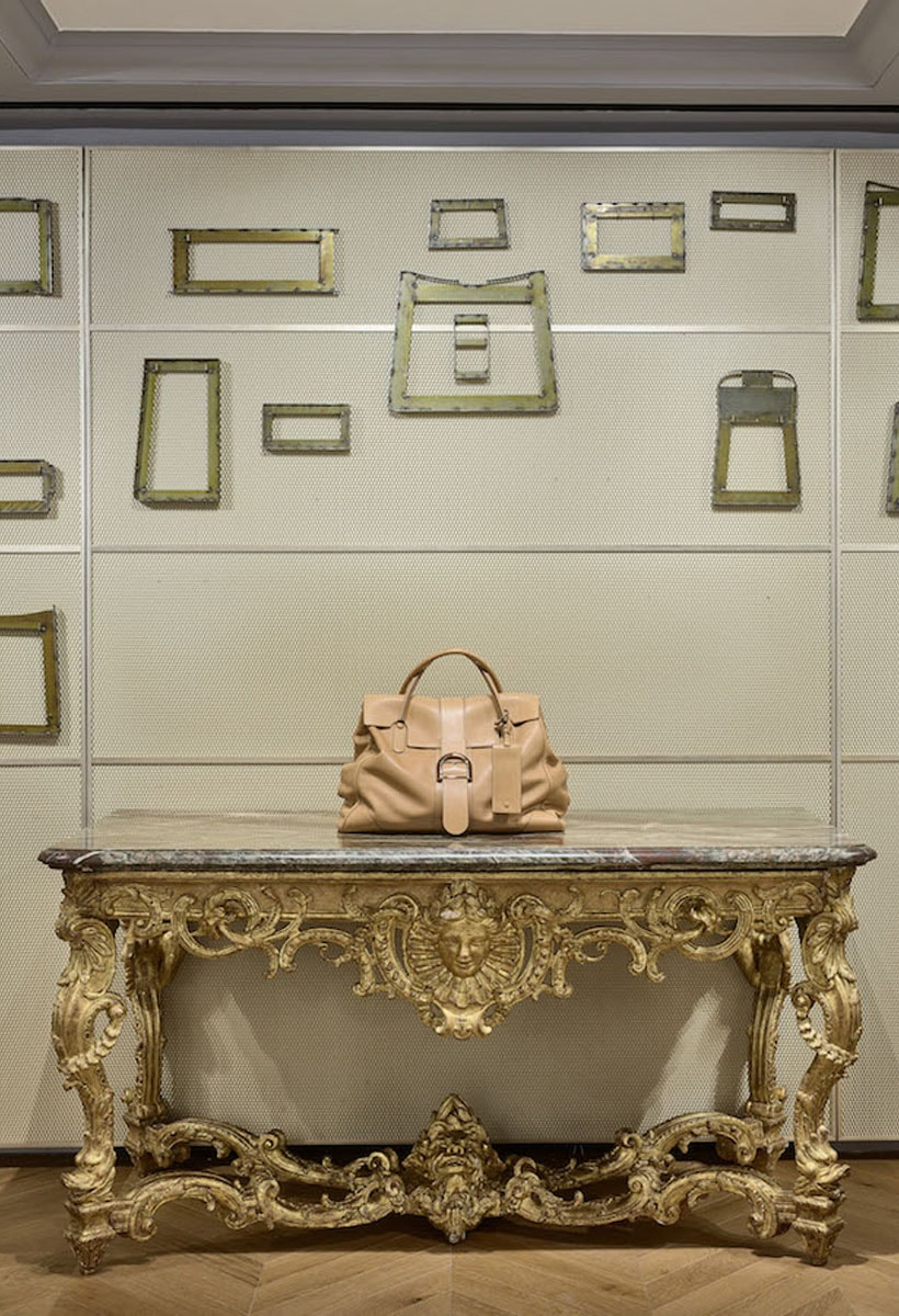 Delvaux a New York