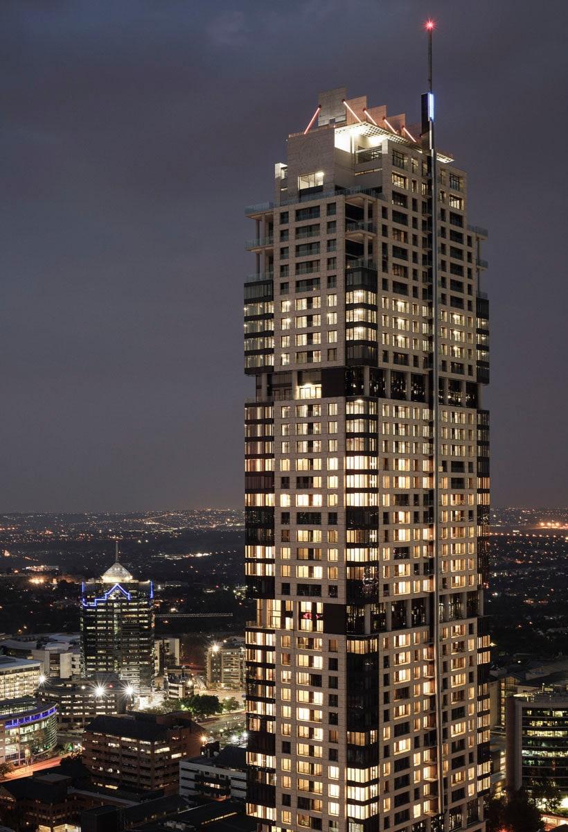 Torre Leonardo