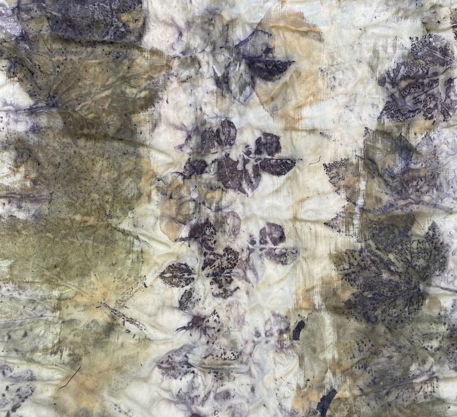 Chiara Maspero – Tessuti naturali – studio 5