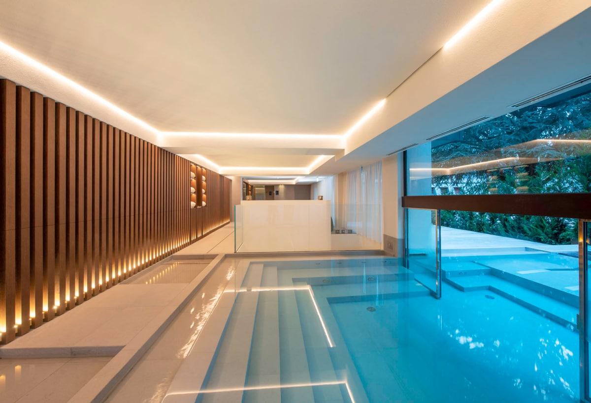Le Massif_ Spa_Pool