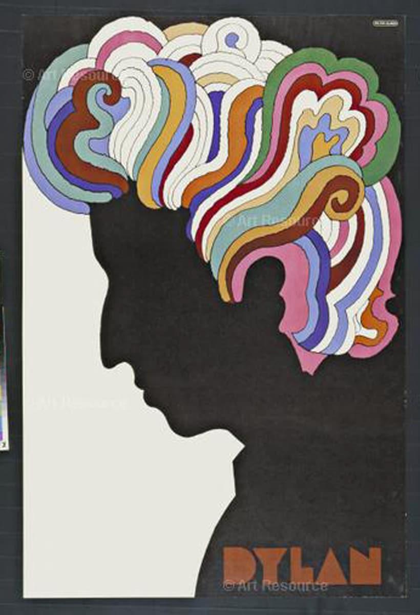 Milton Glaser, il cuore di New York