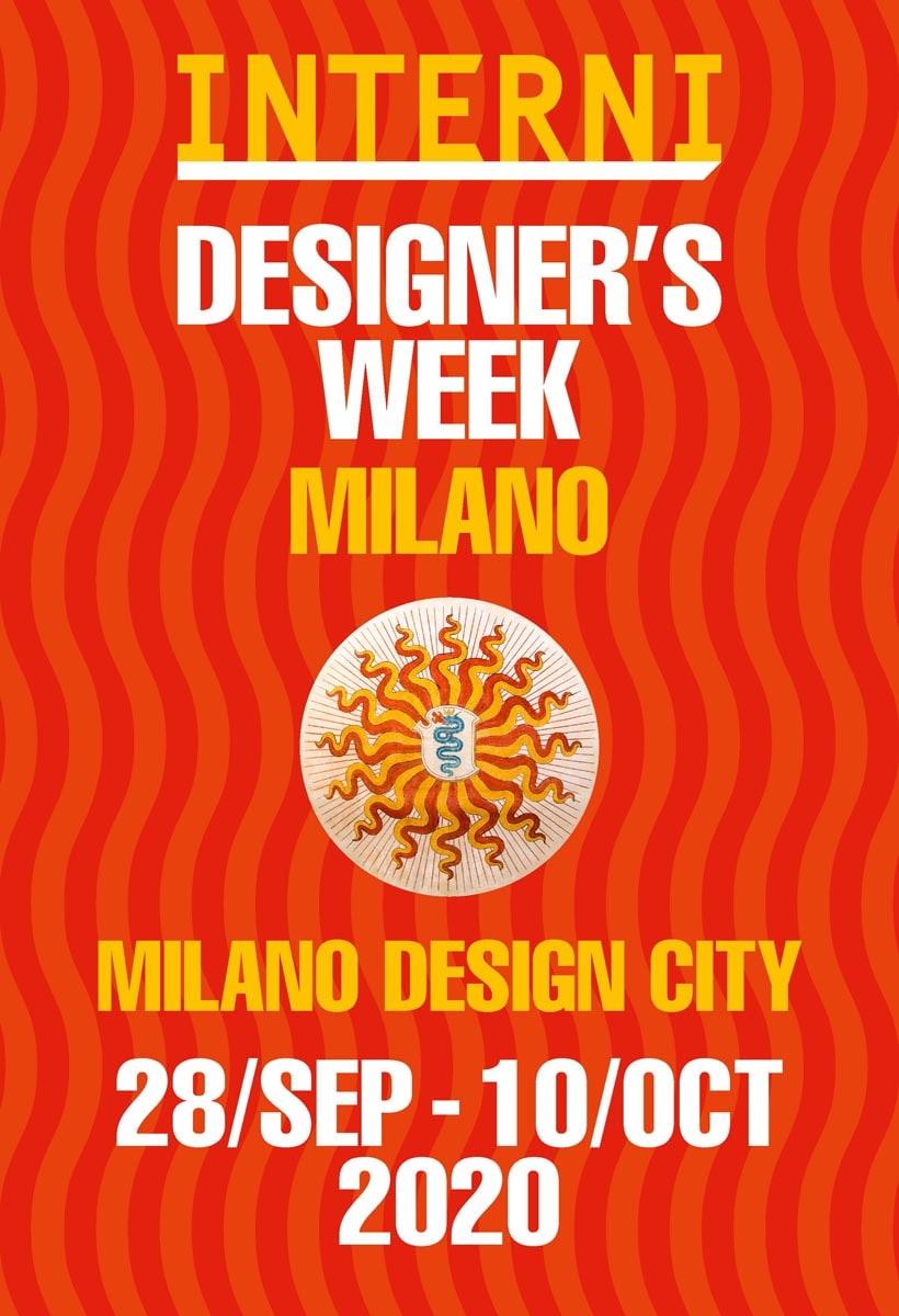 Designer's Week 2020