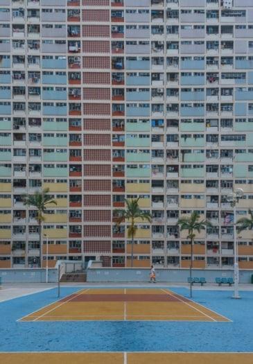Johannes-Mandle-Hoi Chung Estate, Hong Kong-da unsplash