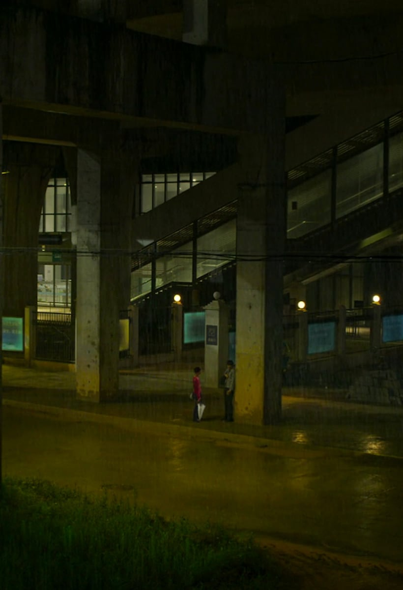 Cinema: quando l'assenza è presenza di senso