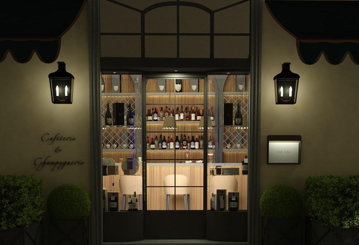 Dehor Il Tornabuoni Hotel by Andrea Auletta (7)