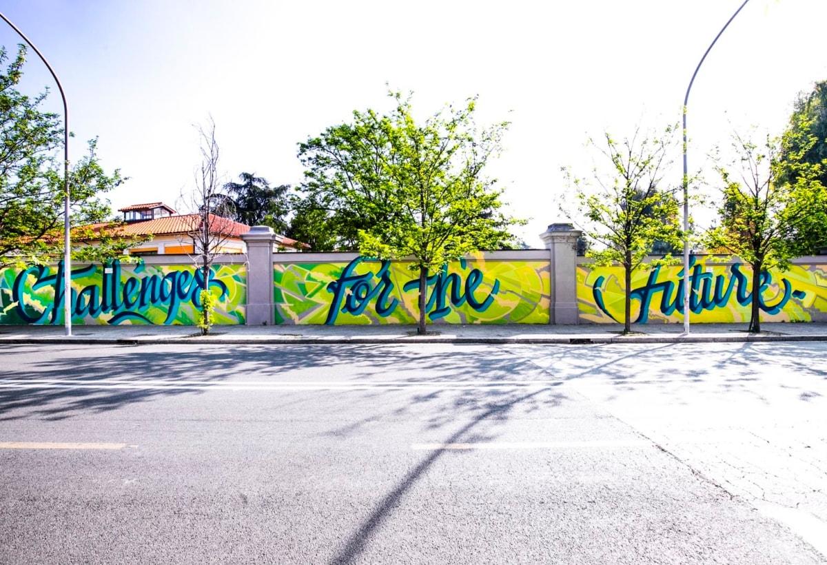 IRCCS Spallanzani_murales hall of fame2©CarloLannutti 2