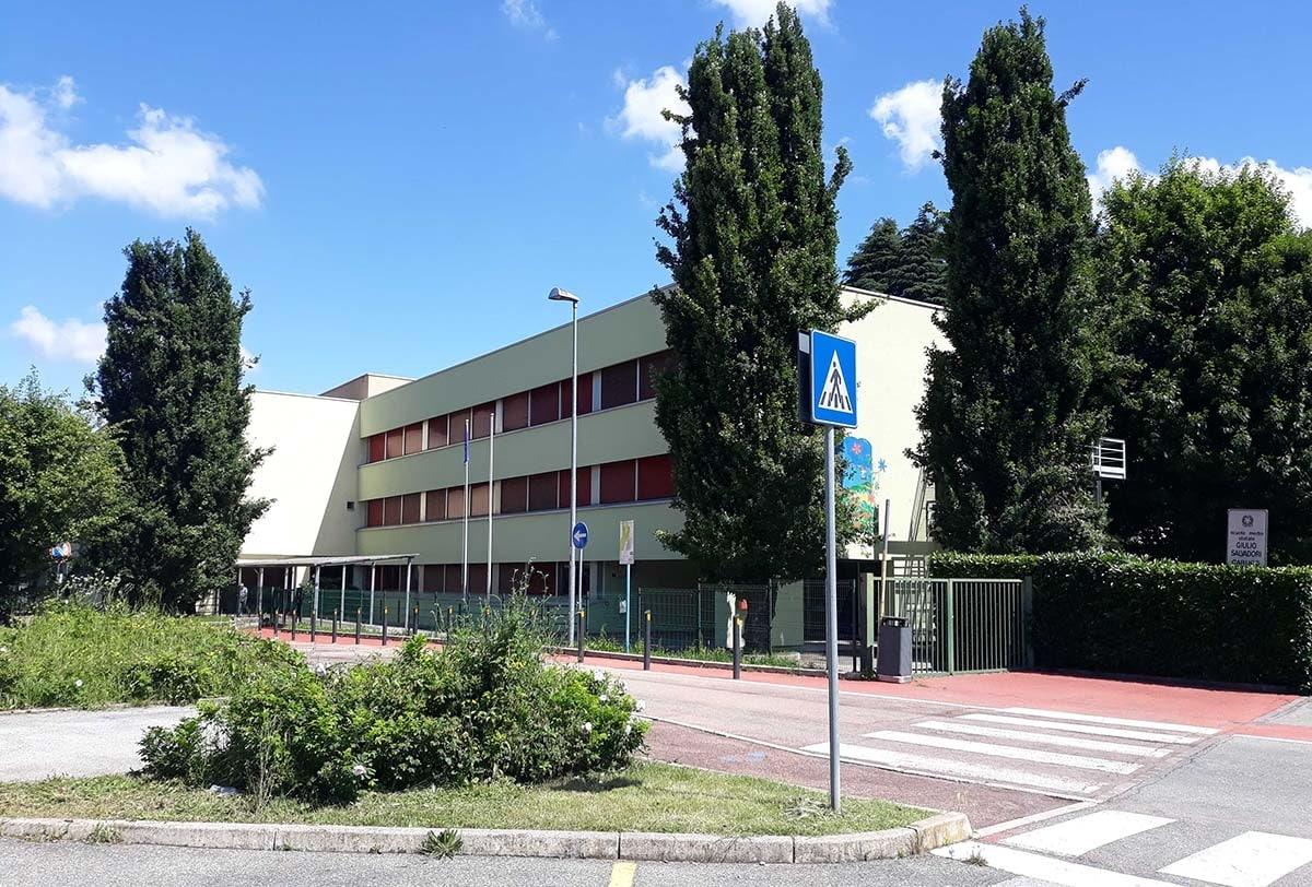 Scuola Carugo_esterni