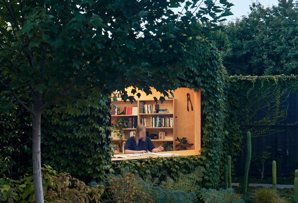 writer shed arch matt gibson photo ben scott2
