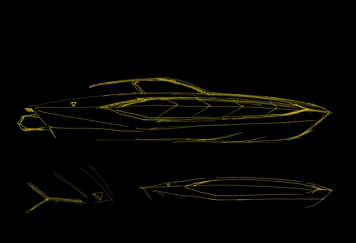 1 Sketches Lamborghini-2