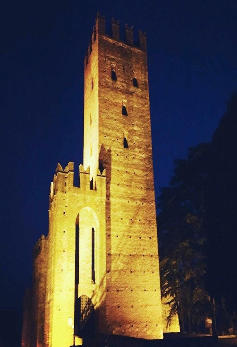 VII Festival Illica a Castell'Arquato