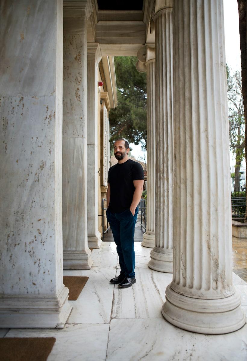 Michael Anastassiades: la fragilità è apertura