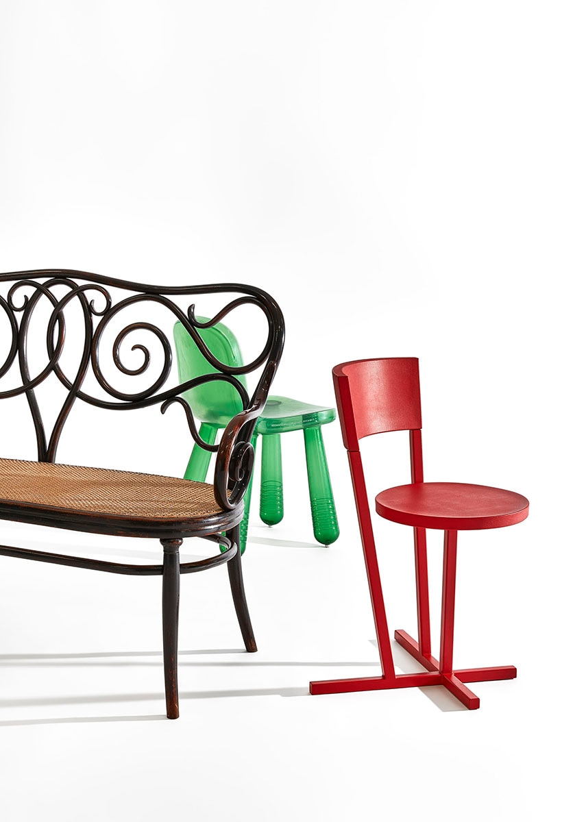 From Thonet to Dutch Design