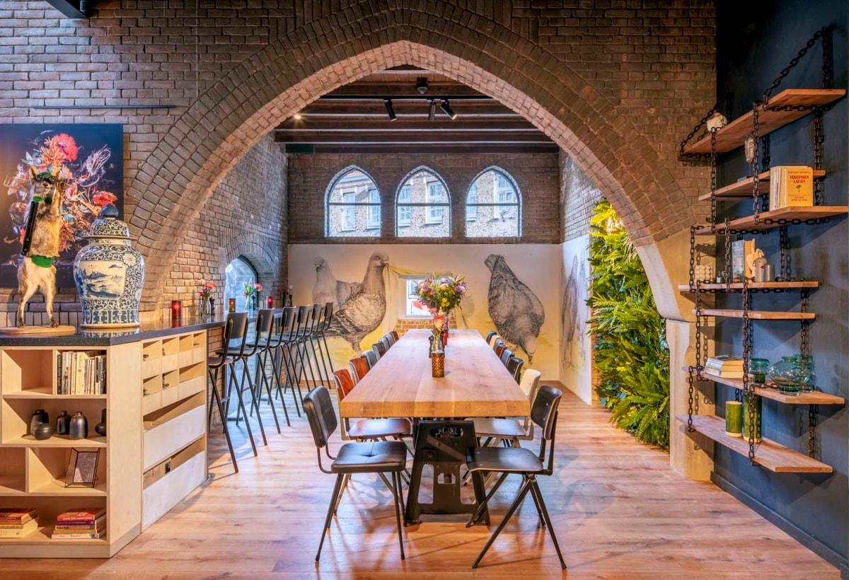 bunk-hotel-amsterdam-ristorante