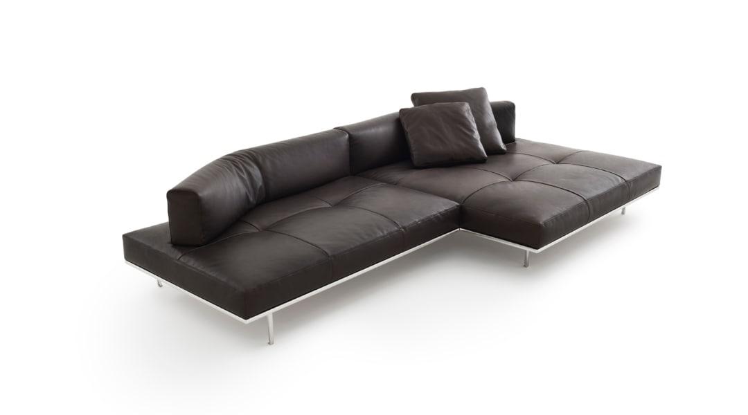 2.KNOLL_Matic Sofa_design Piero Lissoni__ph Federico Cedrone_2020_37226