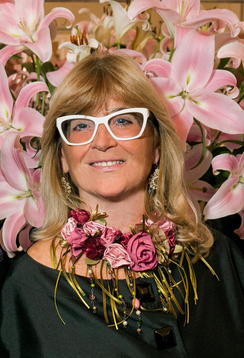 Gilda Bojardi: Compasso d'Oro alla Carriera