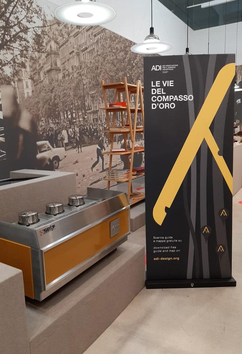 Le Vie del Compasso d'Oro ADI 2020