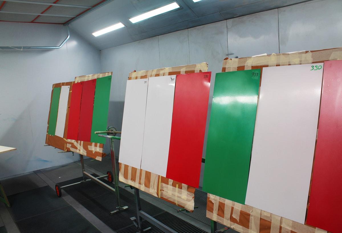 prove tecniche colori bandiera italiana (2)