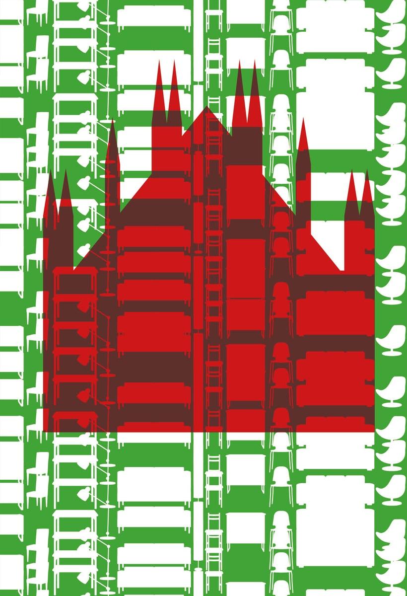Scenografie: gli allestimenti di Milano Design City