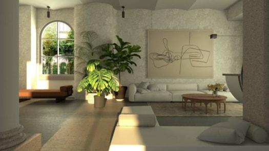 1.2 Interior Triennio_Faded_Zuzanna Sosnowska e Nesil Tural
