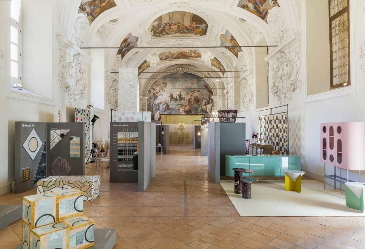 EDIT Napoli 2020_Sala del Capitolo ©Serena Eller Vainicher