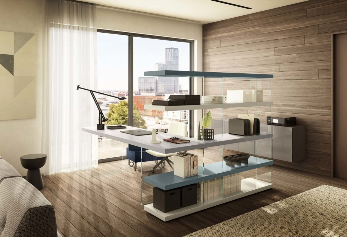 LAGO_1256_home office_air bookshelf