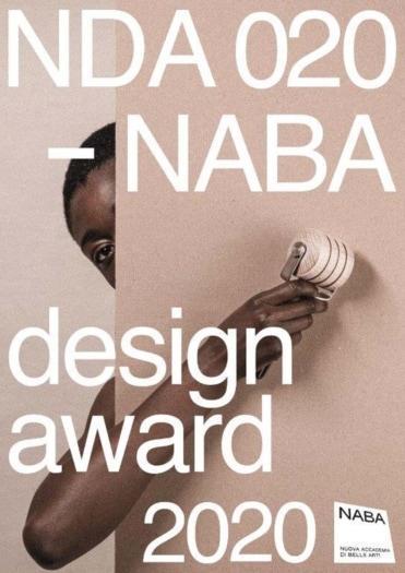 NABA Design Award_2020