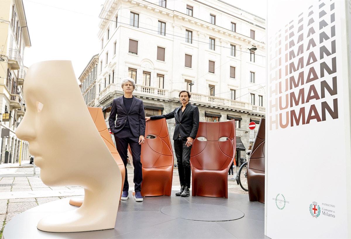Nemo Omni, Giuseppe Di Nuccio CEO ICG Fabio Novembre Designer by Settimio Benedusi_1