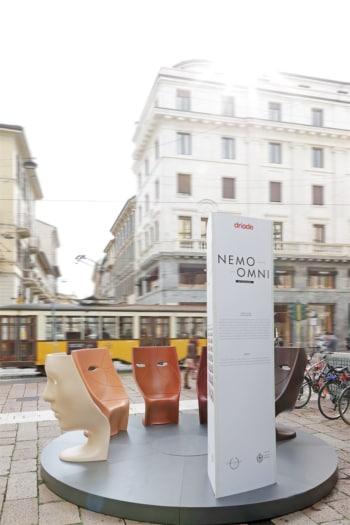 Nemo Omni, Giuseppe Di Nuccio CEO ICG Fabio Novembre Designer by Settimio Benedusi_8
