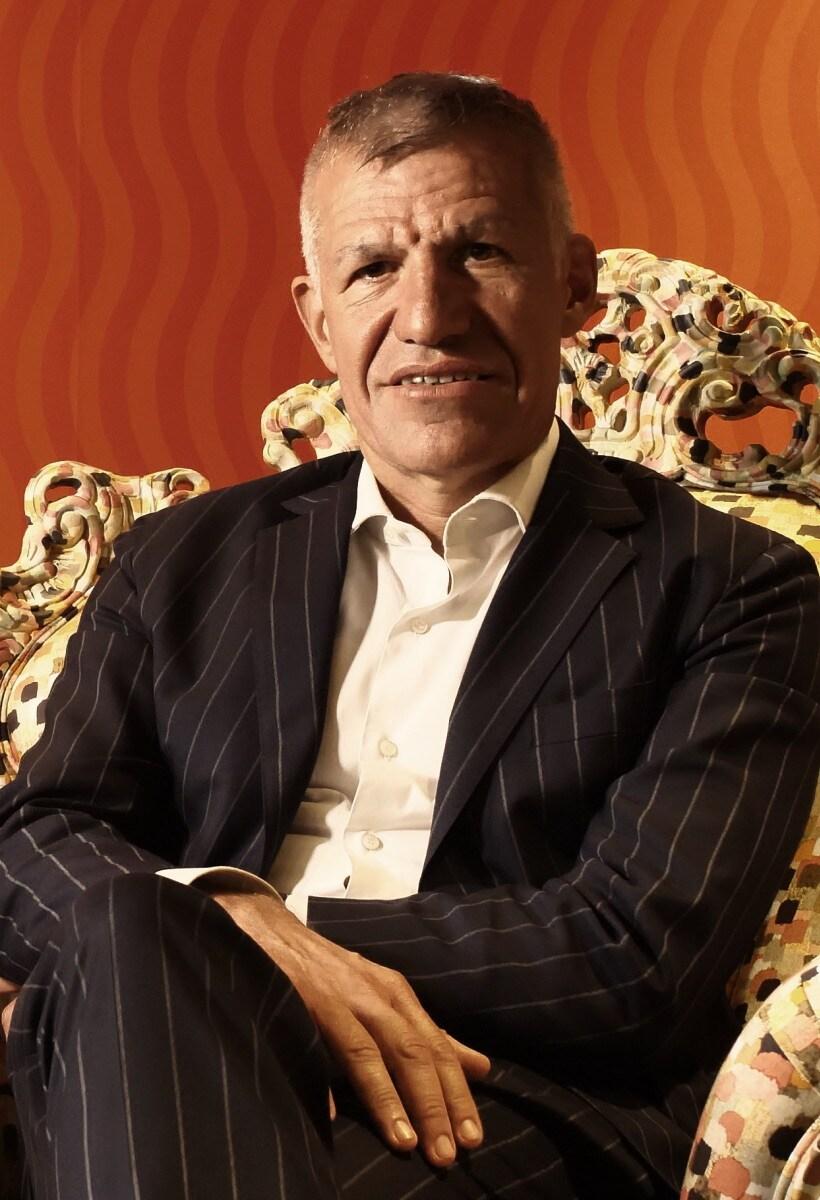 Carlo Mandelli, Amministratore Delegato Mondadori Media